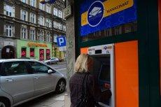 Euronet wprowadził limit wypłaty wynoszący tysiąc złotych za jednym razem.