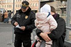 Nawet 5 tys. mandatu za spacer z dzieckiem, to efekt źle skonstruowanego prawa.