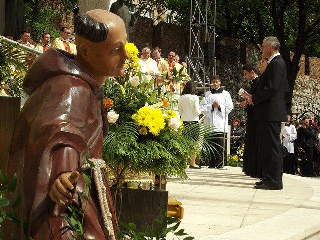 Kwota przeznaczana na Fundusz Kościelny osiągnęła rekordowe rozmiary