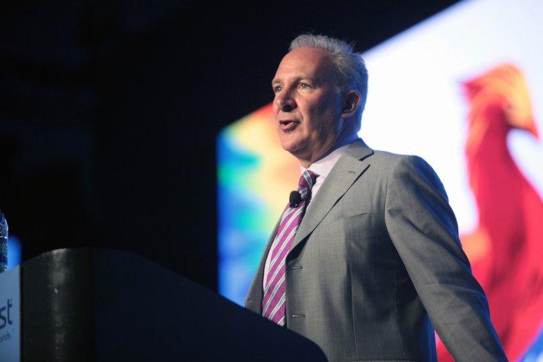 Peter Schiff wypowiada się bardzo krytycznie o bitcoinie