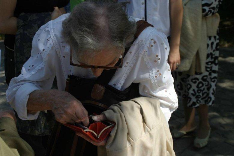 Obecnych 40-latków czekają głodowe emerytury.