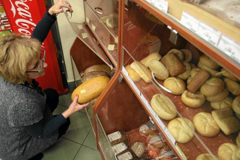 Część głęboko mrożonego pieczywa na polskich półkach może pochodzić z Państwa Środka.