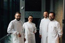 Start-upowcy z NEXBIO chcą zmieniać świat. Uda im się?