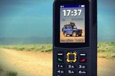 Manta wprowadziła do sprzedaży nowy, superodporny telefon. Na pierwszy rzut oka dzieło polskiej firmy wydaje się nieco siermiężne, ale w porównaniu z dzisiejszymi smartfonami będzie nie do zdarcia