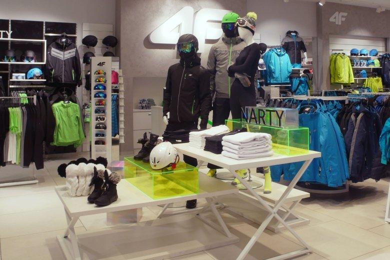 Zaczęło się od determinacji i uporu. Dziś OTCF ma ponad 160 sklepów w całej Polsce.