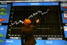 Kurs akcji PGNiG na giełdzie ustanowił historyczny rekord osiągając poziom 6,76 zł.