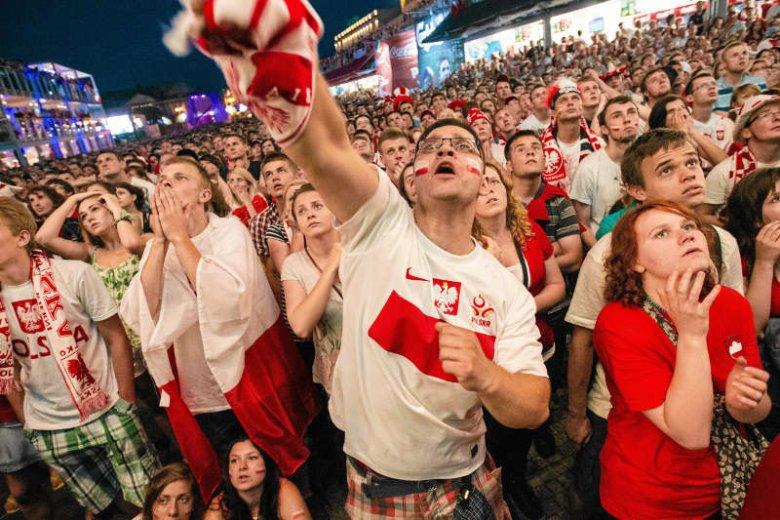Polacy często nie doceniają, jak dużego skoku cywilizacyjnego dokonała Polska