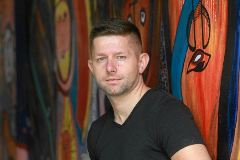 Michał Sadowski.