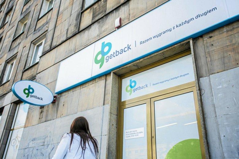 Mieszkanka Zabrza dostała od pracowników GetBack wiele telefonów z żądaniem spłaty sięgającego 43 tys. złotych długu