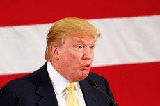 Donald Trump mocno zirytował świat amerykańskiego biznesu