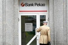 Bank Pekao to drugi po BZ WBK bank, który zdecydował się na wypowiedzenie umowy firmie handlującej kryptowalutami.