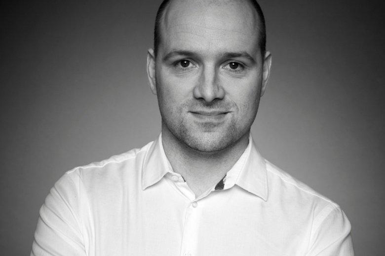 Kamil Wiszowaty, dyrektor zarządzający Value Media.