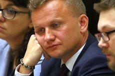 Bartosz Marczuk odchodzi z rządu, mógł mieć już dość firmowania swoim nazwiskiem rządowych projektów