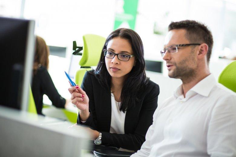 Katarzyna Olczak: - Przedsiębiorstwa zatrudniające i kobiety, i mężczyzn osiągają średnio o 15% wyższe przychody, a te zatrudniające osoby nie tylko odmiennej płci, ale także różnej narodowości – nawet o 35%.