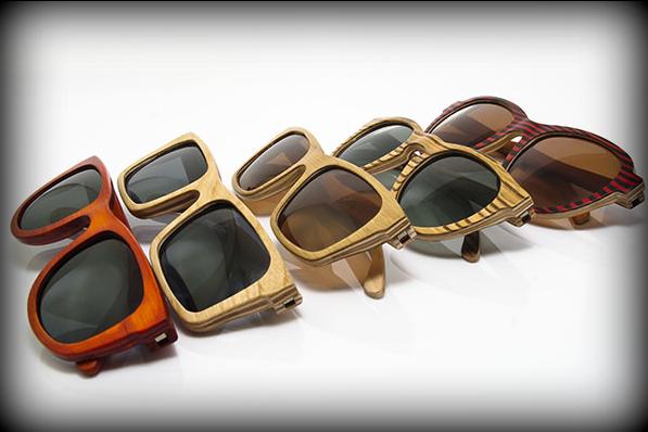Początki były trudne. Kiedy Komorowski zaczynał tworzyć markę Helios nic nie wiedział o okularach. Spędził setki godzin na szukaniu informacji na ten temat