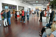 Terminal w Radomiu czeka od dawna zapowiadana przez PPL przebudowa.
