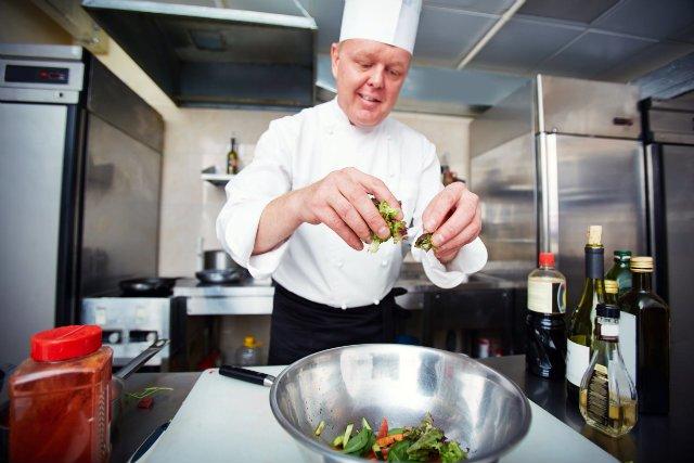 Flexitarianie skupiają się przede wszystkim na posiłkach wegańskich lub wegetariańskich