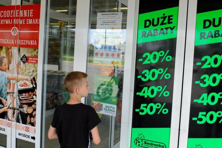 cce03585 Koniec handlu w Polsce. Lokalne sklepy znikają tak szybko jak nigdy ...