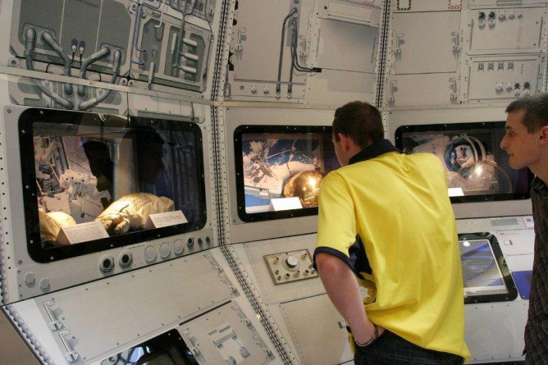 Polska Agencja Kosmiczna marzy o tym, by Polacy znów brali udział w załogowych misjach kosmicznych.