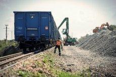 Astaldi opuściło budowy na dwóch odcinkach linii kolejowych. Spółka ma problemy finansowe i nie płaci swoim podwykonawcom