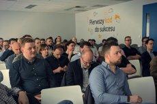 Spotkanie przedsiębiorców zrzeszonych w SoDA