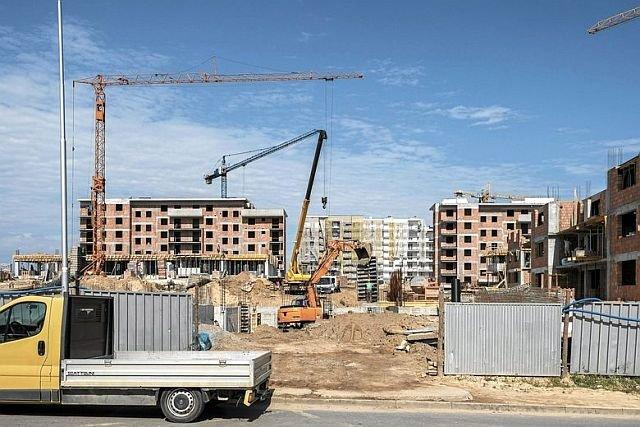 Program Mieszkanie Plus w ogniu krytyki. W Białej Podlaskiej do mieszkania trzeba będzie na dzień dobry dołożyć kilkadziesiąt tysięcy złotych