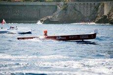 Solar Boat - łódź krakowskich studentów wzięła udział w najbardziej prestiżowych na świecie regatach dla innowacyjnych pojazdów wodnych. Rezultat - świetne, 5. miejsce