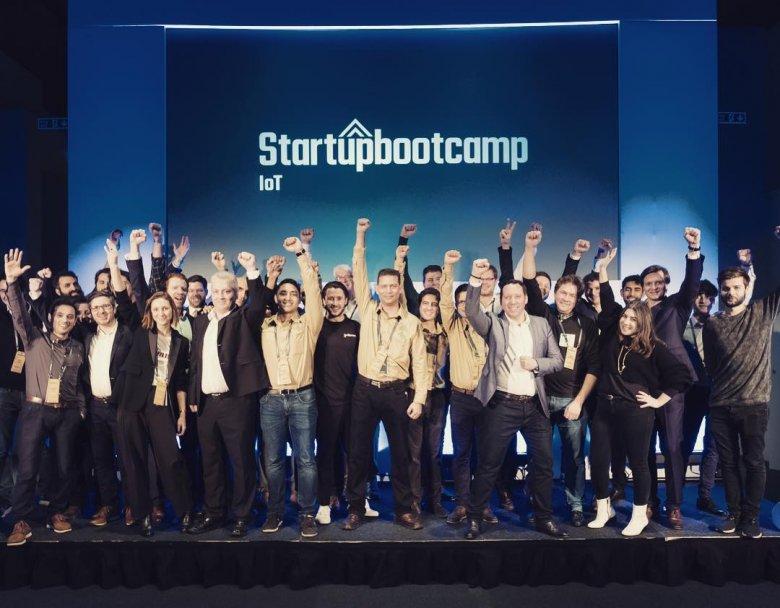 Najlepsze start-upy, które zostaną zaproszone do wzięcia udziału w programie przez trzy miesiące zdobędę doświadczenie i wiedzę, na którą inni muszą pracować półtora roku.
