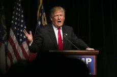 Nie przedstawił w trakcie kampanii zdanego zwartego programu - krytykuje Amerykanina nasz ekspert
