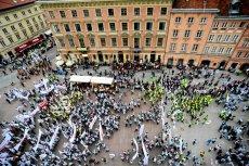 Strajki od lat wpisują się w polski krajobraz pracowniczy.