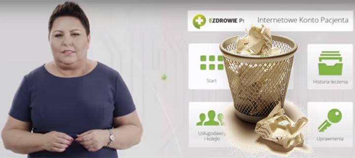 Platforma e-zdrowia w Polsce wykolejona?
