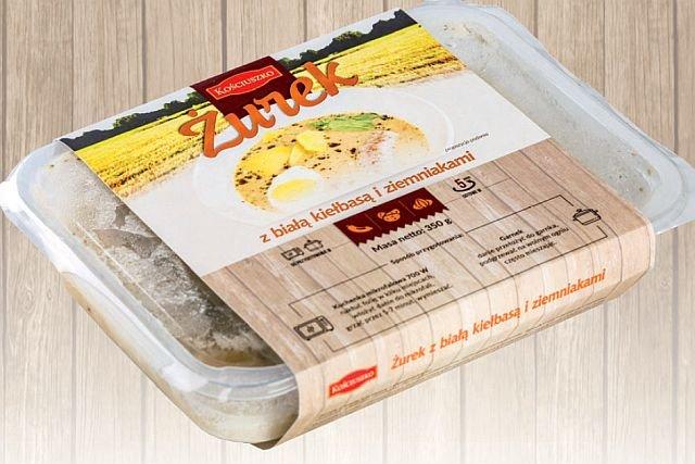 Żurek od Kościuszki trafia bardzo często do punktów gastronomicznych, dlatego nie jest znany szerszej grupie konsumentów. Teraz ma się to zmienić