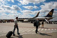 Dotychczasowe rejsy rozkładowe Ryanaira przejmie firma, która miała początkowo obsługiwać wyłącznie czartery.
