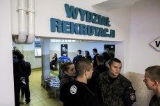 Wojskowa Komenda Uzupełnień w Rzeszowie zachęca do wstąpienia do WOT