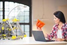 Drukarki 3D mają coraz więcej zastosowań.
