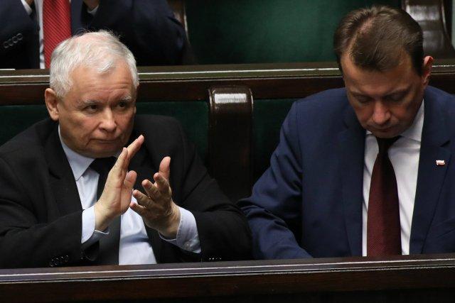 Nie dotrzymanie terminu przez rząd to utrata 5,7 mld zł z Unii Europejskiej