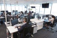 Od września pracownicy masowo wrócą do biur.