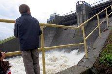 Wody Polskie mają się zająć m.in. inwestycjami hydrotechnicznymi, ale nikt nie wie jakimi.