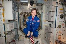 Była astronautka Peggy Whitson wie sporo o życiu i pracy w izolacji: w kosmosie spędziła łącznie 665 dni.