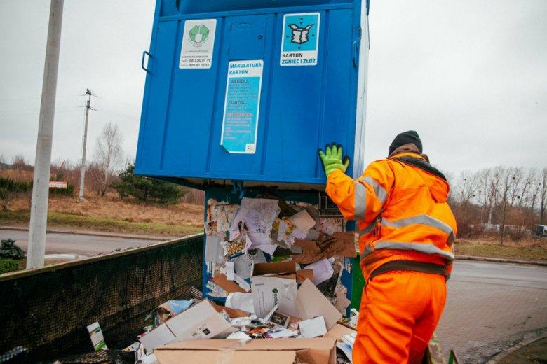 Unijna wojna z plastikiem może stworzyć rynek dla wytwórców produktów biodegradowalnych.