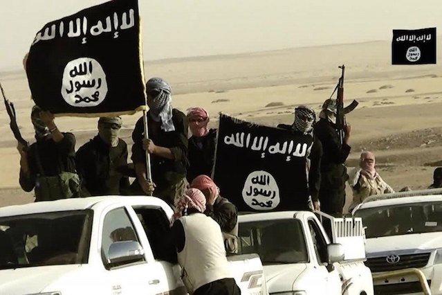 Za pojawienie się ISIS wielu ekspertów wini Baracka Obamę.
