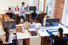 60 proc. pracowników polskich ma możliwość wykonywania pracy zdalnej.