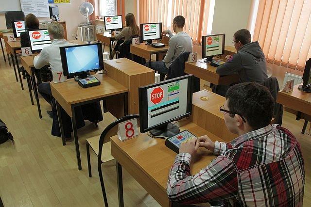 Za cenę od 2 000 zł do 3 000 euro można sobie kupić ukraińskie prawo jazdy.