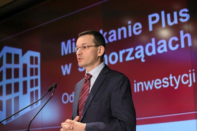 Kilkaset mieszkań, m.in. w Gdyni i Wałbrzychu, zostanie udostępnione w 2019 r. Kolejna pula w latach 2020-2022. Na niektóre lokale z Mieszkania Plus trzeba będzie czekać 10 lat.