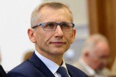 Prezes NIK Krzysztof Kwiatkowski. Najwyższa z odpraw sprawdzonych przez NIK to 4 mln zł.