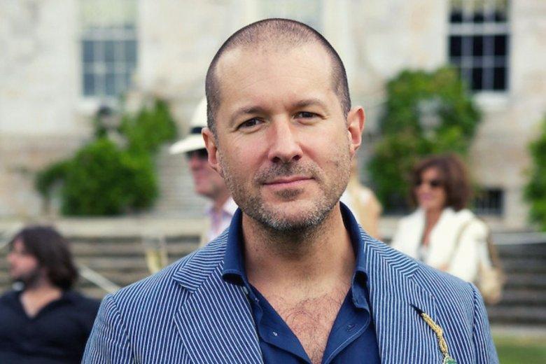 Jony Ive odchodzi z Apple po prawie 30 latach pracy.