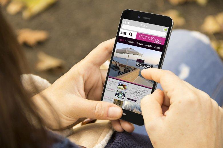 Smartfony jeszcze bardziej nami zawładną