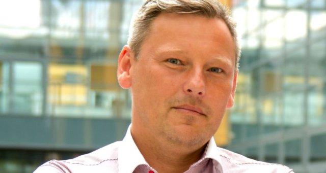Przemysław Jesionowski, Dyrektor Handlowy w IC Pen
