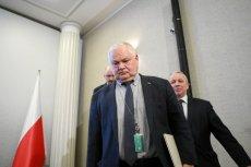Prezes NBP Adam Glapiński wierzy, że mimo epidemii poziom wzrostu polskiego PKB nie spadnie poniżej 1,6-1,7 procent.