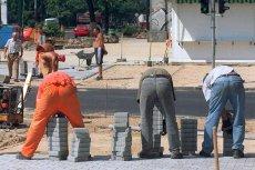"""Podczas rewitalizacji miejskich placów z wielu z nich pozbyto się zieleni. Zjawisko to nazwano """"betonozą"""""""